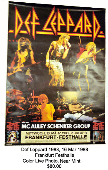 EuroPosters.net — The Home of European & German Concert Posters
